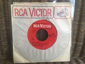 "Jefferson Airplane ""White Rabbit"" 7"" Single for Sale in Menifee, CA"