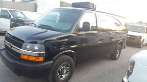 2014 Chevy Express 2500 Cargo 84k Miles for Sale in Nashville, TN