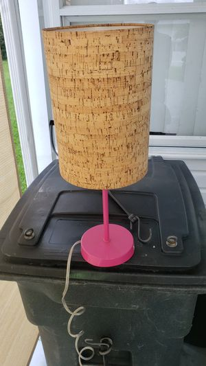 Lamp for Sale in Port St. Lucie, FL