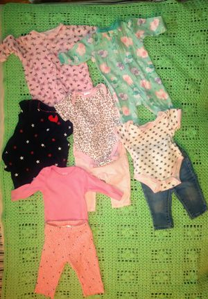 Baby Girl Clothes for Sale in Arbutus, MD