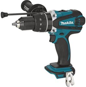 "Makita 1/2"" Hammer Driver Drill for Sale in Portland, OR"
