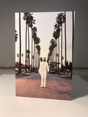 Nipsey Hussle Poster Foam Board Supreme KAWS Bape for Sale in Anaheim, CA
