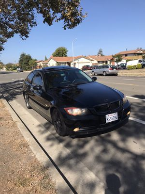 2007 bmw 328i for Sale in Hayward, CA