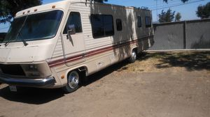 34' 1984 Pace Arrow motorhome for Sale in Santa Ana, CA