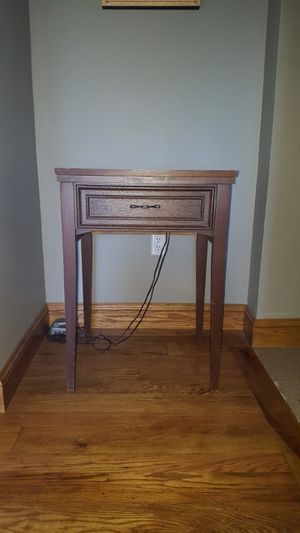 Kenmore Sewing Machine Table for Sale in Middletown, MD