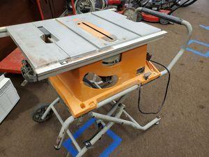 Table saw for Sale in Wichita, KS