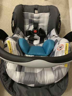 Evenflow car seat for Sale in Brandon, FL