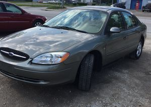 2003 Ford Taurus SES for Sale in Akron, OH