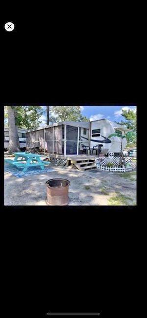 2007 HyLine Camper for Sale in Millsboro, DE