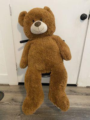 Giant Teddy Bear for Sale in Long Beach, CA