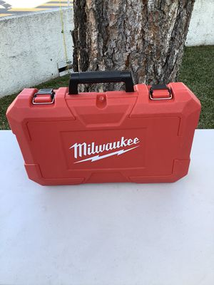 "Milwaukee 1"" SDS plus rotary hammer for Sale in Fontana, CA"