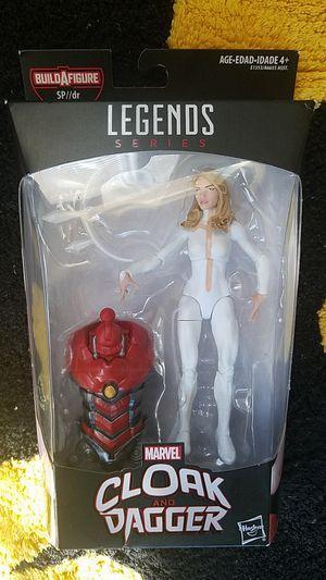 Marvel Legends Dagger for Sale for sale  Bakersfield, CA