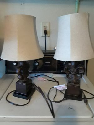 SET lámparas for Sale in Manteca, CA
