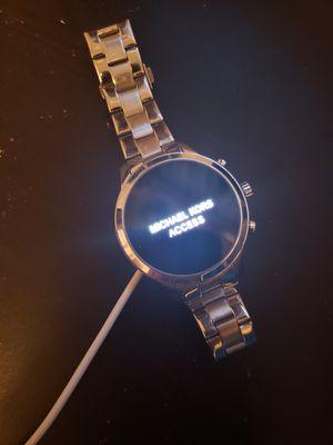 Michael Kors Smartwatch for Sale in Seattle, WA