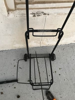 Cart foldable for Sale in St. Louis, MO