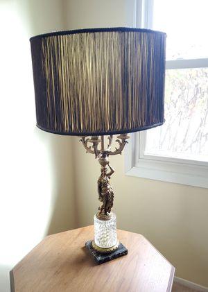 Vintage Table Lamp for Sale in Englishtown, NJ