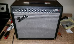 Fender Frontman 65R Guitar Amplifier For Sale for Sale in Westminster, CO
