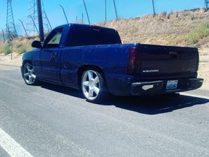 2001 Chevy Silverado for Sale in Antioch, CA