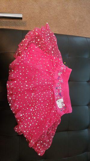 Girls Hello Kitty skirt (10/12) for Sale in Stone Mountain, GA