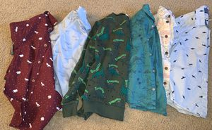 Boys Dino and Shark bundle for Sale in Anaheim, CA