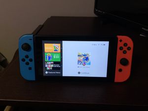 Nintendo Switch for Sale in Toledo, OH
