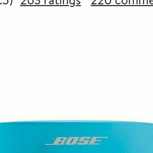 BOSE Portable Bluetooth Speaker for Sale in Daytona Beach, FL