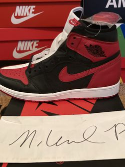 Jordan 1 Home To Homage for Sale in Hillsboro,  OR