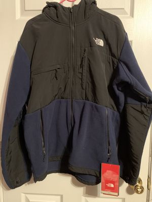 "The North-Face Denali Hoodie Size ""L"" for Sale in Alexandria, VA"