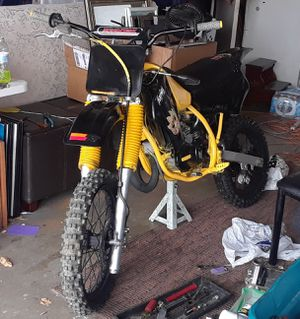 Suzuki RM 80 for Sale in Palmdale, CA