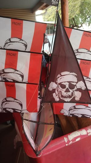 XKites 3D Supersize Pirate Ship for Sale in Tucson, AZ