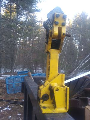 Hydraulic vice for Sale in Allenstown, NH