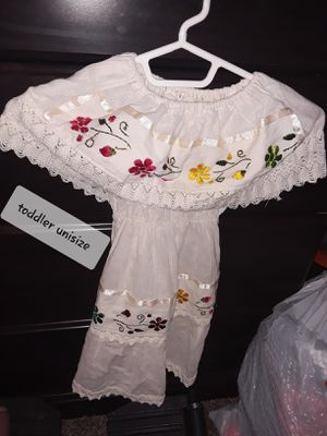 Mexican style dress for Sale in Wenatchee, WA
