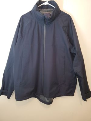 Men Polo Ralph Lauren PERFORMANCE Water Resistant Hoodie Windbreaker Coat Jacket for Sale in Mableton, GA