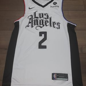 Leonard Clippers Jersey for Sale in Henderson, NV