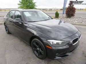 2013 BMW 3 Series for Sale in West Valley City, UT