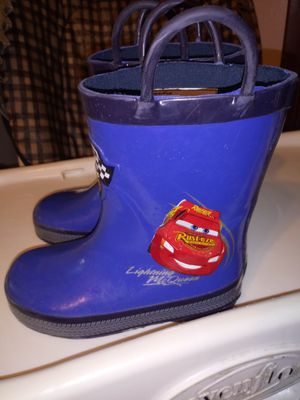 Kids Rain Boots (Size 7c) for Sale in Cleveland, OH