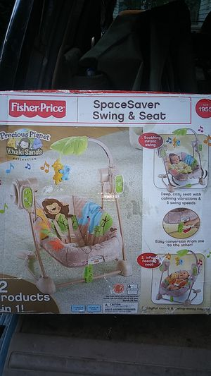 Baby swing for Sale in Cleveland Heights, OH
