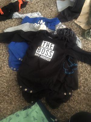 Kids cloths 12-18 for Sale in Gaithersburg, MD