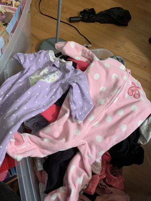 Babie onesies, etc for Sale in Reston, VA