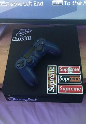 Ps4 Slim 500gb for Sale in Richardson, TX