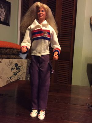 Kenner the bionic woman action figure for Sale in West Mifflin, PA