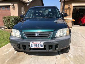 2000 Honda CRV LX for Sale in Delano, CA