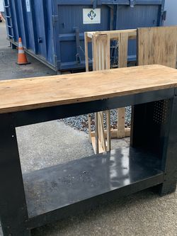 Garage Work Table for Sale in Vancouver,  WA