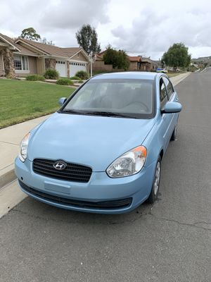 2010 Hyundai Accent for Sale in Riverside, CA