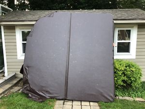 """New hot tub cover. 7' 8"""" for Sale in Lancaster, PA"""