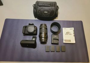 Canon Rebel T7 for Sale in Washington, DC