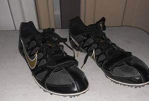 Nike track and field Cleats Size 8.5 for Sale in Fresno, CA