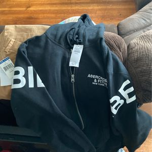 Abra Comby and Finch extra extra large zip up hoodie for Sale in Chicago, IL