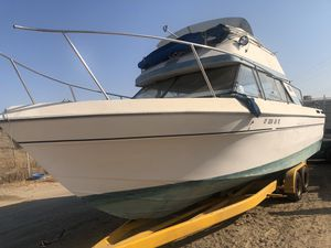 —- Bayliner —-great project for Sale in San Diego, CA