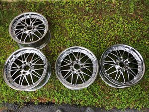 "20"" Chrome Rims for Sale in Fort Washington, MD"